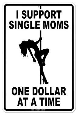 Support Single Moms