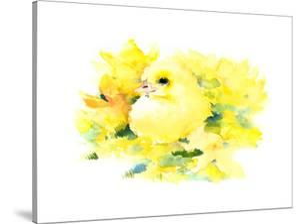 Baby Duck 2 by Suren Nersisyan