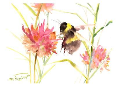 Bumblebee by Suren Nersisyan