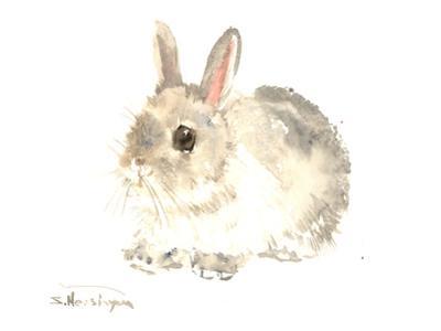 Bunny 2 by Suren Nersisyan