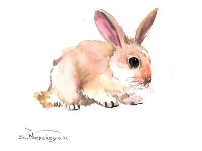 Bunny 4 by Suren Nersisyan