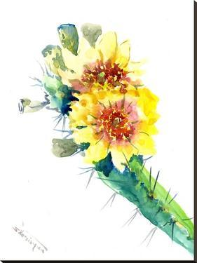 Cactus 2 by Suren Nersisyan