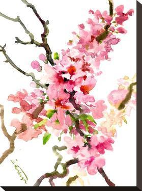 Cherry Blossom, Sakura 2 by Suren Nersisyan