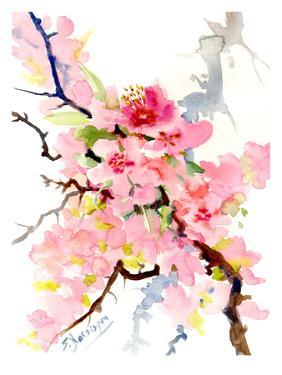 Cherry Blossom3 by Suren Nersisyan