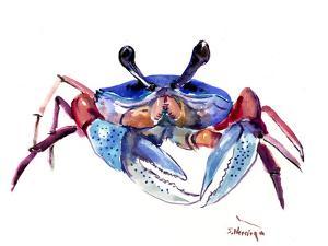 Crab3 by Suren Nersisyan