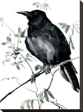 Crow by Suren Nersisyan