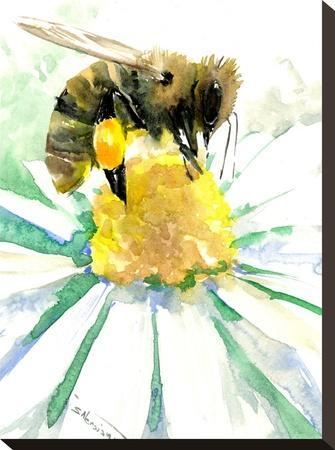 Honey Bee 2 by Suren Nersisyan