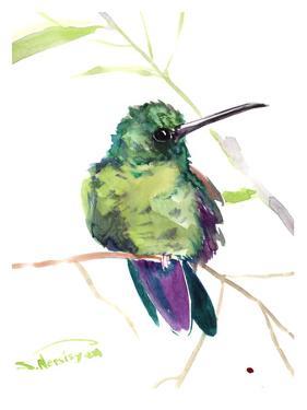 Hummingbird 11 by Suren Nersisyan