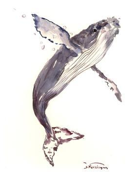 Humpback Whale21 by Suren Nersisyan