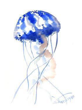 Jelly Fish 2 by Suren Nersisyan