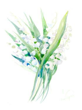 Lilies Of The Valley 2 by Suren Nersisyan