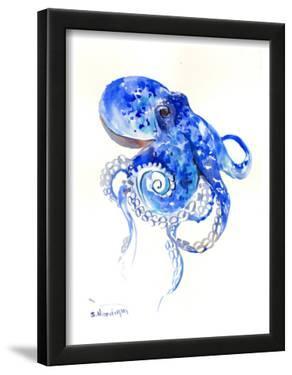 Octopus 2 by Suren Nersisyan