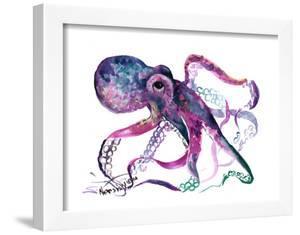 Octopus 4 by Suren Nersisyan