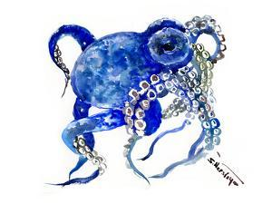 Octopus 6 by Suren Nersisyan
