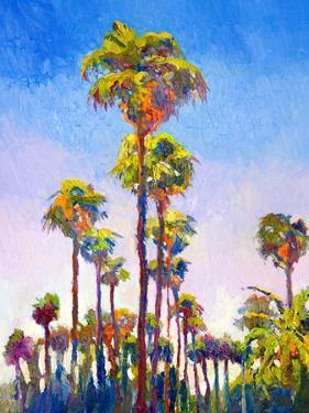 Palm Trees California by Suren Nersisyan