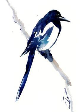 Raven 4 by Suren Nersisyan