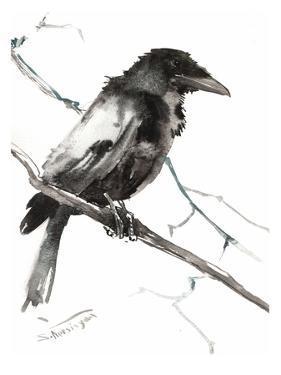 Raven 5 by Suren Nersisyan