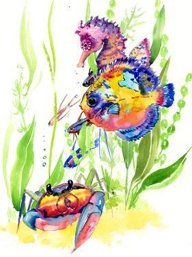Sea World 2 by Suren Nersisyan