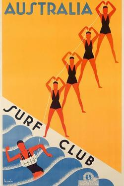 Surf Club Australia