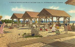 Surf Club, St. Petersburg, Florida