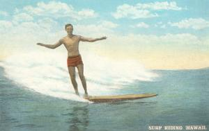 Surfer, Hawaii