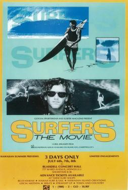 Surfers: The Movie