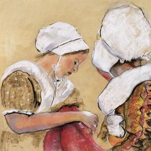 Costume Di Colore, 2004 by Susan Adams