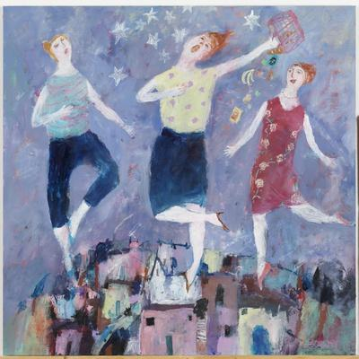All Singing and Dancing, 2004