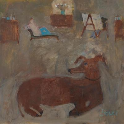 Artists Dog, 2011