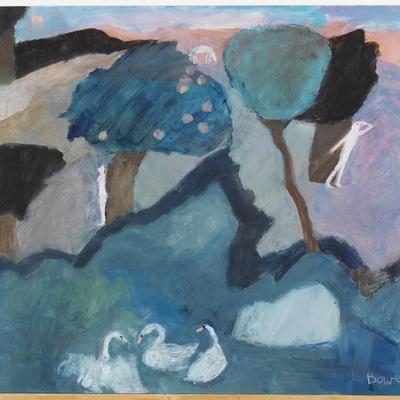 Hide and Seek, 2007
