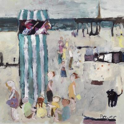 Punch and Judy, 2008