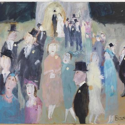 The Big Day, 2007