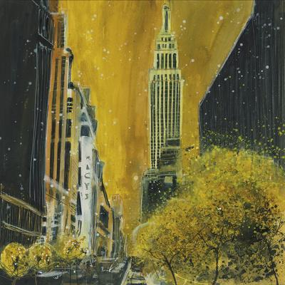 34th Street, Empire State Building, New York