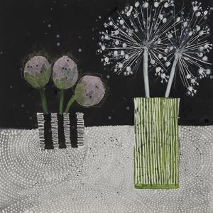 Decorative Duet by Susan Brown