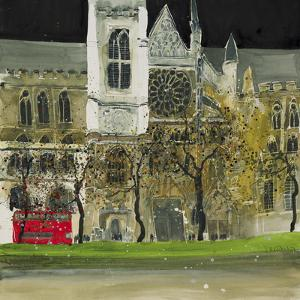 In Partnership, London by Susan Brown
