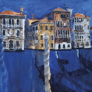 Venetian Antiquity by Susan Brown