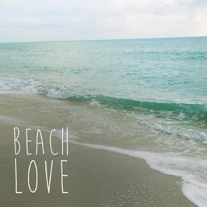 Beach Love by Susan Bryant