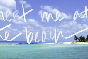 Meet me at the Beach by Susan Bryant