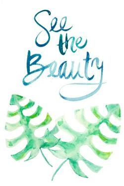 See the Beauty by Susan Bryant