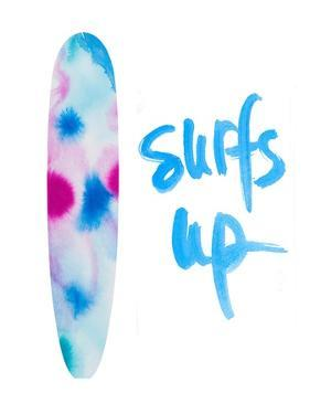 Surfs Up by Susan Bryant