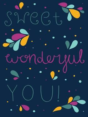 Sweet Wonderful You by Susan Claire