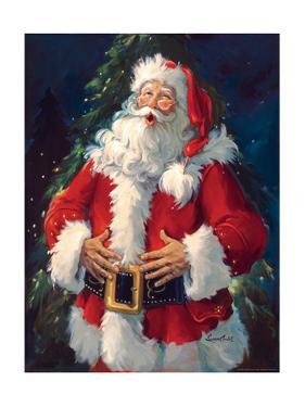 Ho Ho Ho by Susan Comish