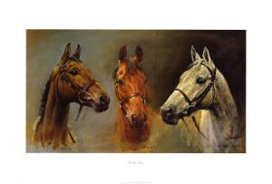 We Three Kings by Susan Crawford