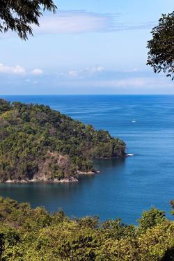 Pacific Coast, Manuel Antonio, Costa Rica by Susan Degginger