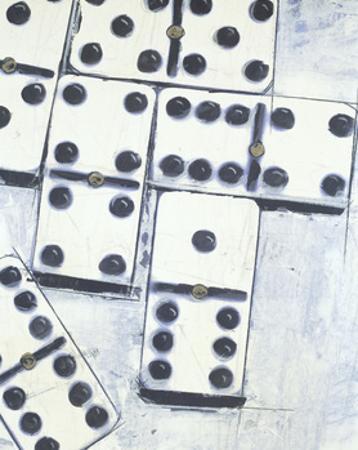 Corner Game 2 by Susan Gillette