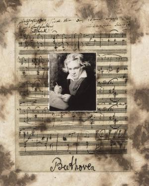 Principles of Music-Beethoven by Susan Hartenhoff