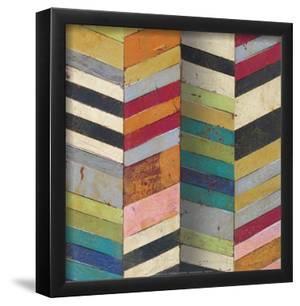 Racks & Stacks II by Susan Hayes