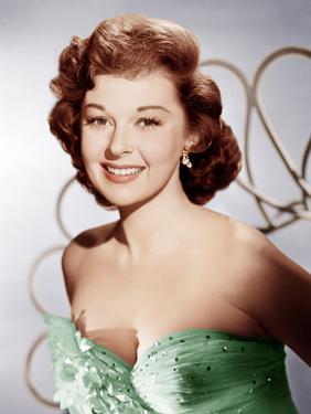 Susan Hayward, ca. 1950s