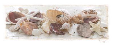 Treasures by the Sea I by Susan Jackson