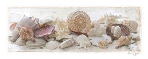 Treasures by the Sea II by Susan Jackson